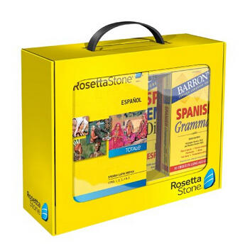65% Off Rosetta Stone Power Pack sets @ Amazon.com