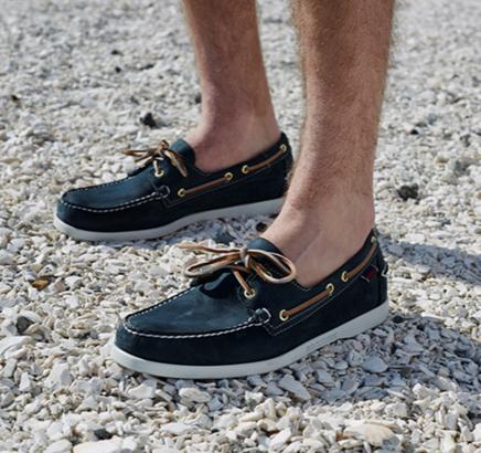 Up to 40% Off Select Sebago Shoes @ Amazon.com