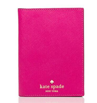 From $25 Passport Holder @ kate spade