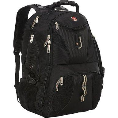 SwissGear Travel Gear ScanSmart Backpack 1900