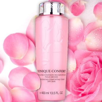 15% Off Any 3 or More Products Comforting Rehydrating Toner @ Lancôme