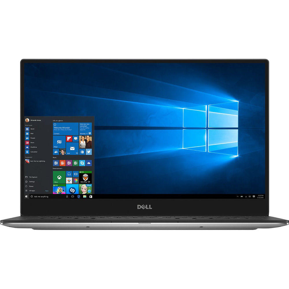 $1199.99 Dell XPS 13 9350 Intel Dual-Core i7-6560U 256GB SSD