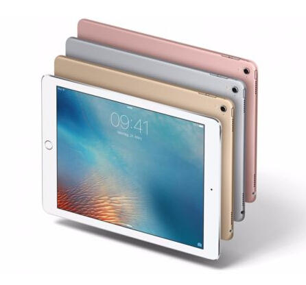 $579.99 Apple iPad Pro 9.7-inch 32GB, Wi-Fi 2016 Model, 4 Colors