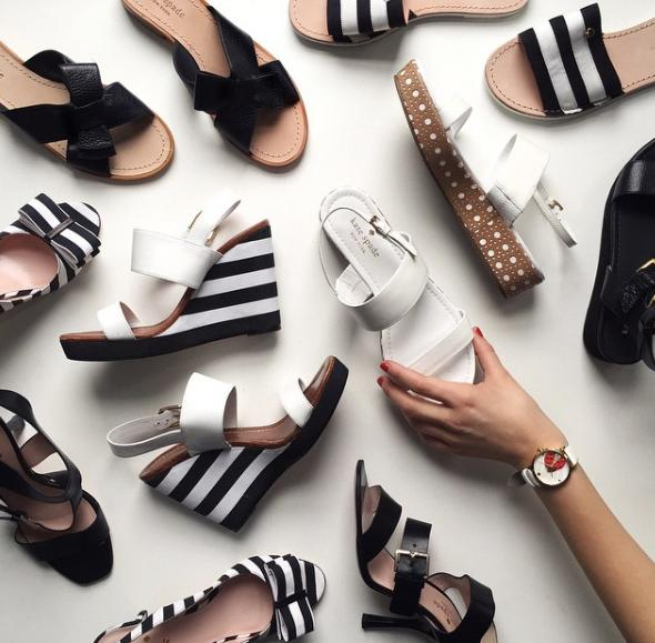 Up to 60% Off Kate Sapde Women's Shoes On Sale @ Nordstrom