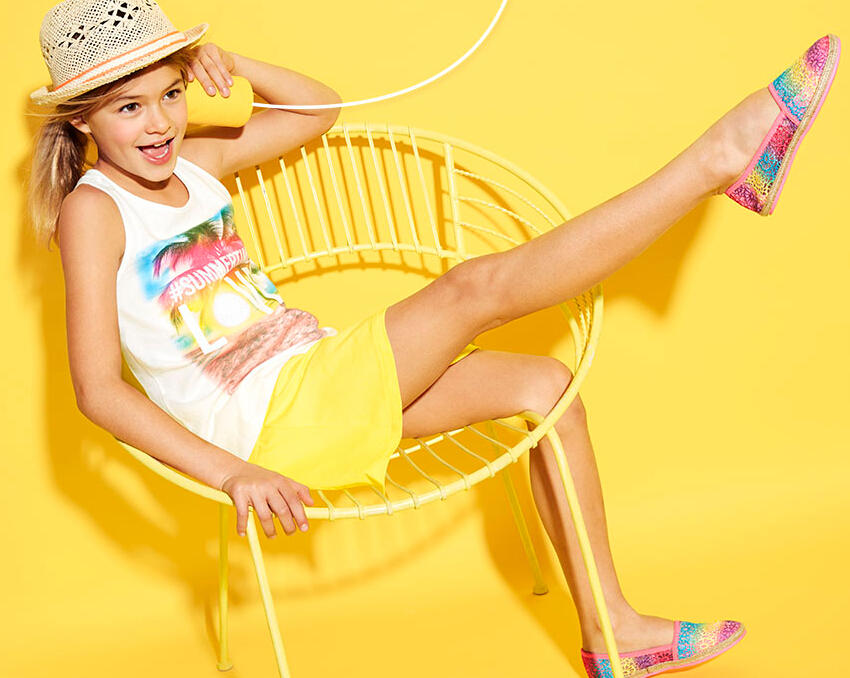 Up to 60% Off Entire Site + FS Sale @ The Children's Place