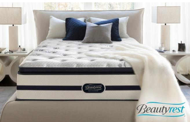 Up to 75% Off + Extra 10% Off Mattress Event @ Groupon