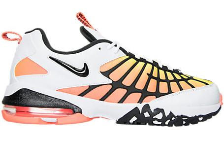 Nike Air Max 120 Training Shoes - Men's