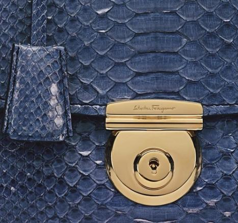 Up to 45% Off Salvatore Ferragamo Bags On Sale @ Nordstrom