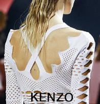 Dealmoon Exclusive!!  Up to 50% Off Full - Priced Kenzo Sale @ Luisaviaroma