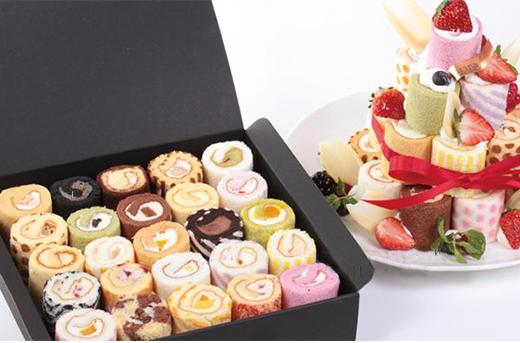 12% Off Asian-Flavored Cakes, Cake Rolls and More, Multiple Flavors @ Yamibuy