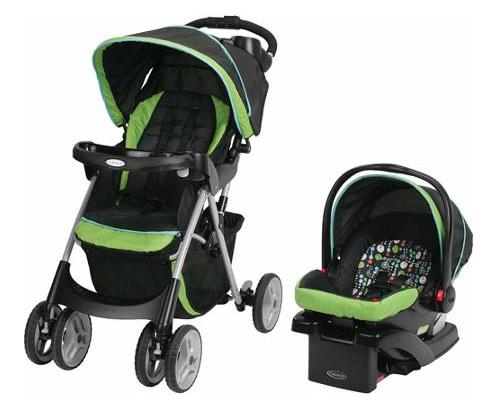 $30 Off Popular Car Seats,Strollers and Baby Activities @ Walmart