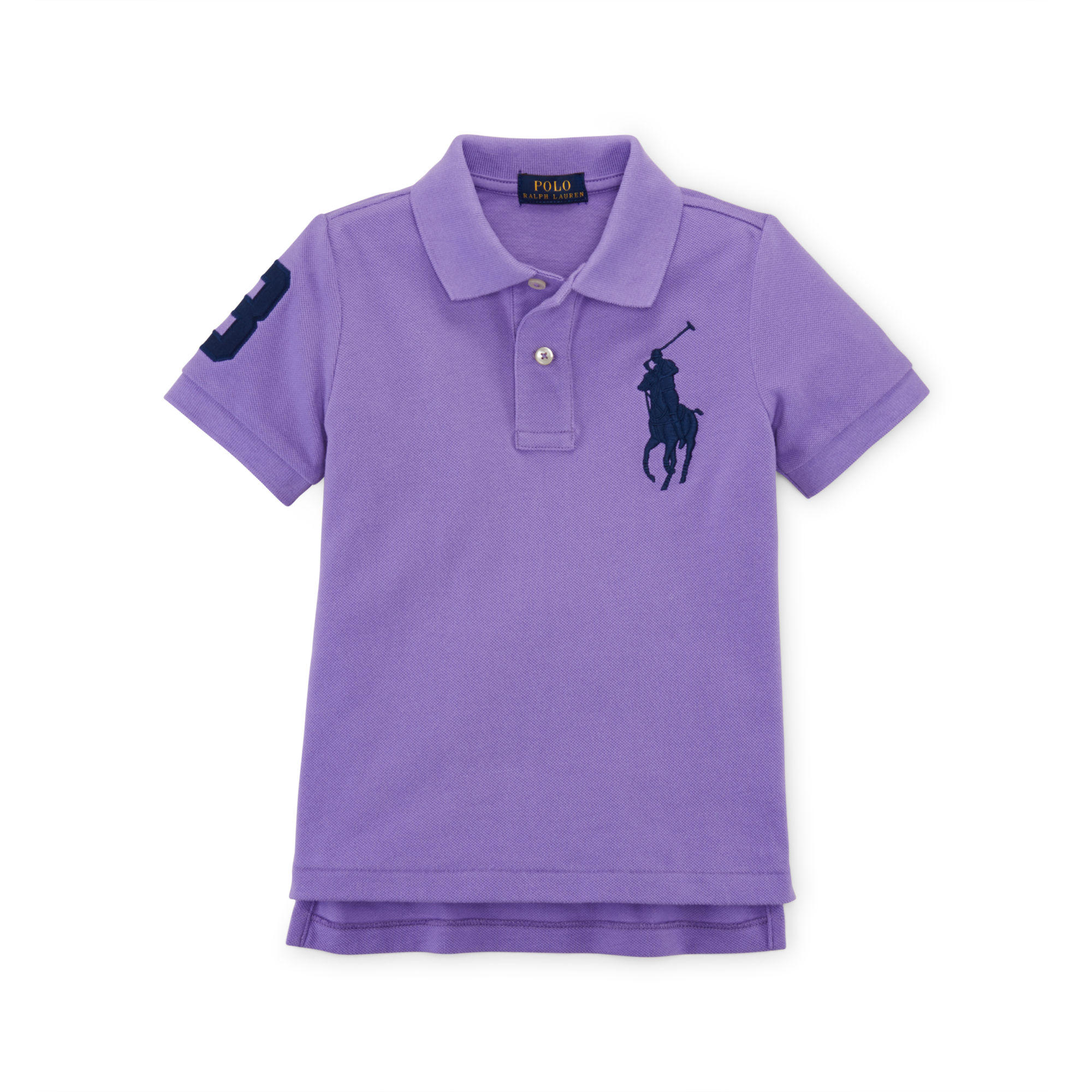 Up to 50% Off + Extra 30% Off Kid's Cloth Spring Sale @ Ralph Lauren