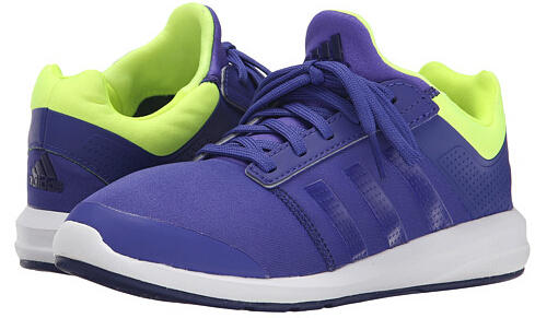 Adidas Kids S-flex K (Little Kid/Big Kid)