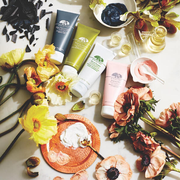 Free 5-piece Mega Sampler ($50 value) with $45 Purchase @ Origins
