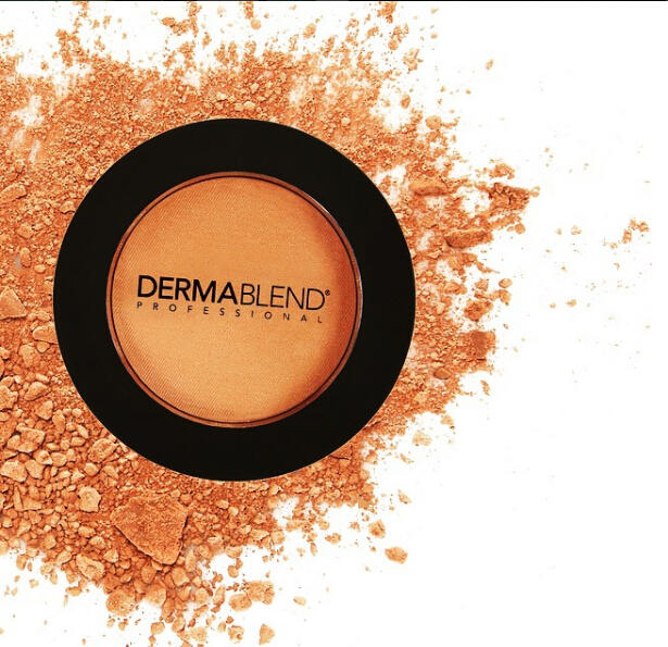 25% Off Orders over $50+ Free Setting Powder with Orders over $60 @Dermablend