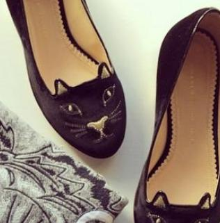 50% Off + Free Shipping Charlotte Olympia Shoes @ Nordstrom