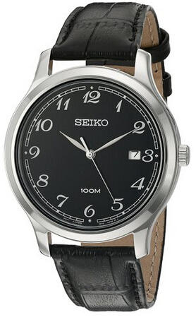 From $49.99 Seiko Men's Watches @ Amazon.com