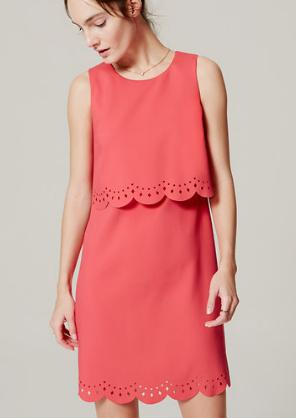 Extra 50% Off Select Full-Priced Style+Sale Items @ Loft