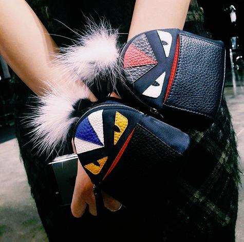 Up to 40% Off Fendi Sale @ Saks Fifth Avenue