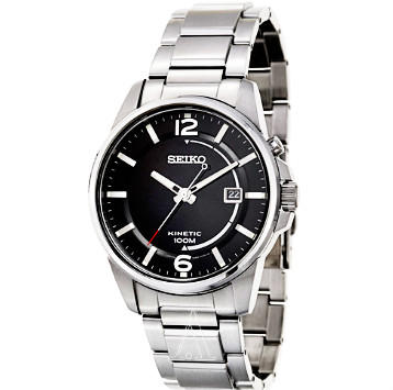 Up to 55% Off SEIKO/ HAMILTON/ RADO/ ZENITH Men's Watch@Ashford