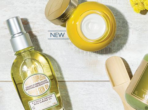10 Pc Gift For $20 OR Free with $120 Purchase @L'Occitane