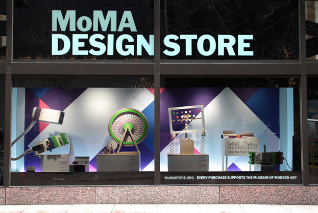 15% OFF MOMA Store
