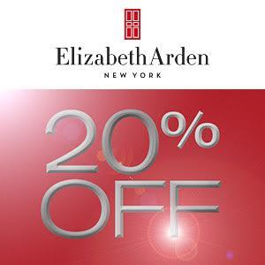 Dealmoon Exclusive! 20% Off + 10 Full-Size Night Capsules + Free Shipping with ANY $80+ Purchase @ Elizabeth Arden