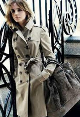Up to 40% Off Burberry Apparel Sale @ Saks Fifth Avenue