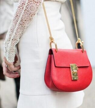30% Off Chloe Shoulder Bags @ Farfetch
