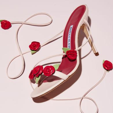 Up to 40% Off Manolo Blahnik Shoes @ Neiman Marcus