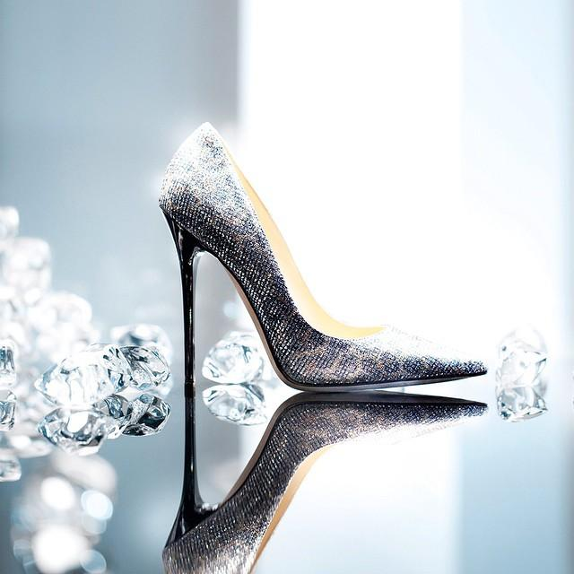 Up to 50% Off Jimmy Choo Women's Shoes and Handbags @ Neiman Marcus