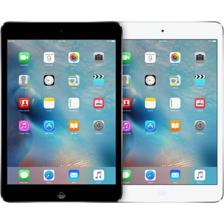 补货!$229 Apple iPad mini 2 16GB WiFi 双色全