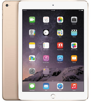 Apple 128GB iPad Air 2 MH1J2LL/A
