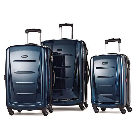 Dealmoon Exclusive! $269 Get a Samsonite Winfield 2 Fashion 3-piece Set