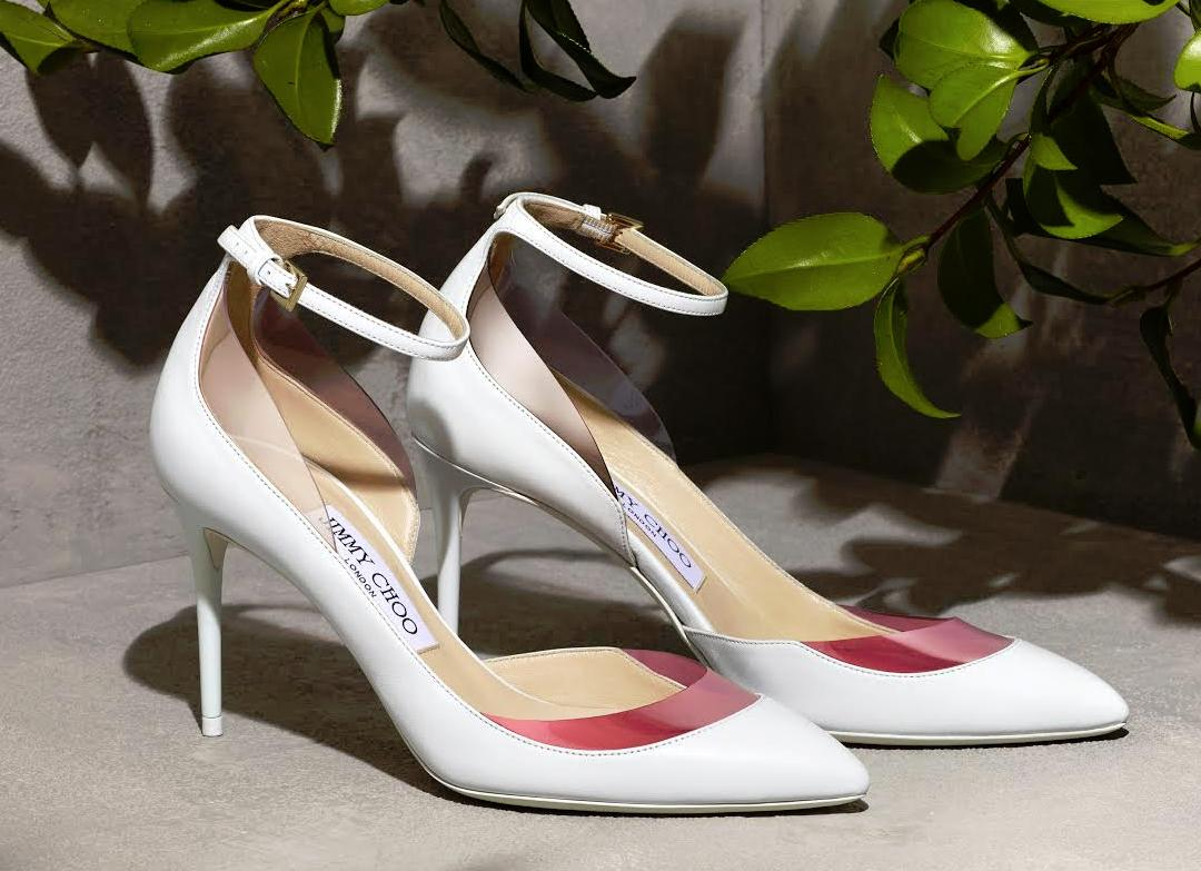 Up to 50% Off @ Jimmy Choo