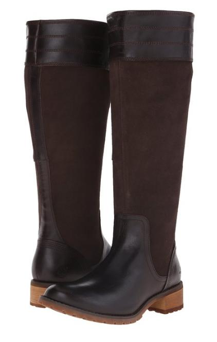 Timberland Women's Bethel Heights All Fit Tall Boot