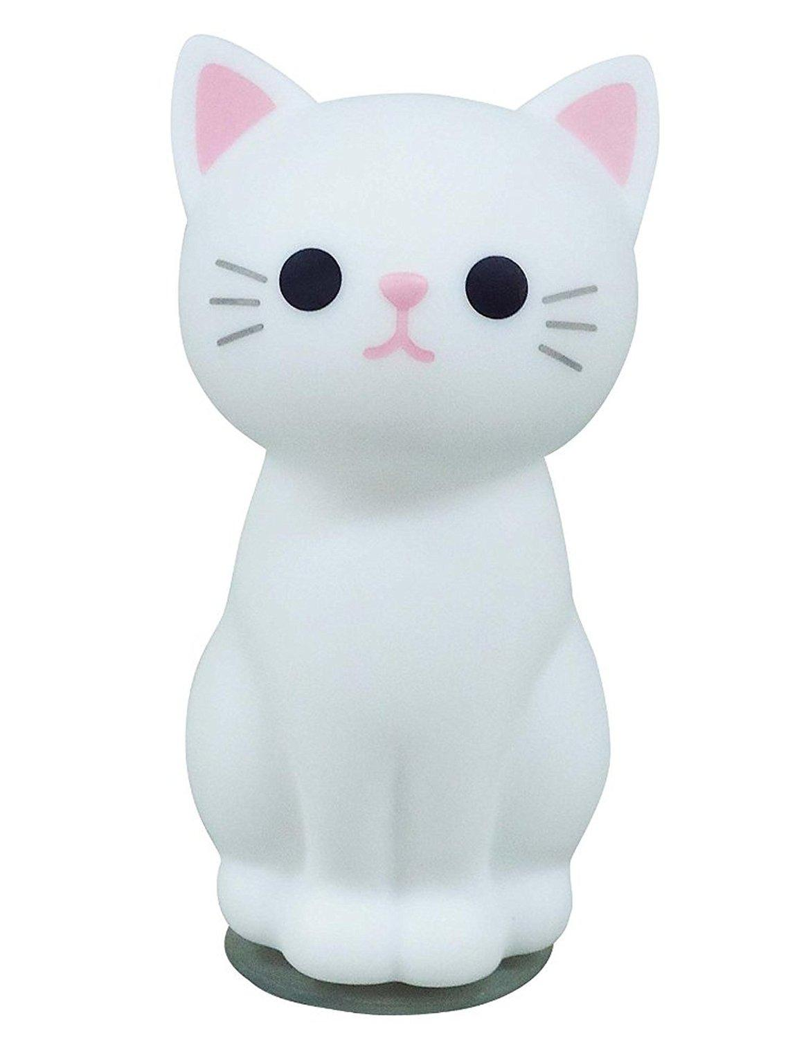 From $5.77 Cat Toothbrush Stand @ Amazon Japan
