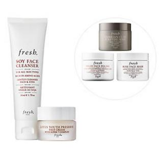 $65 Fresh Mix & Mask Customizable Set ($94.00 value)