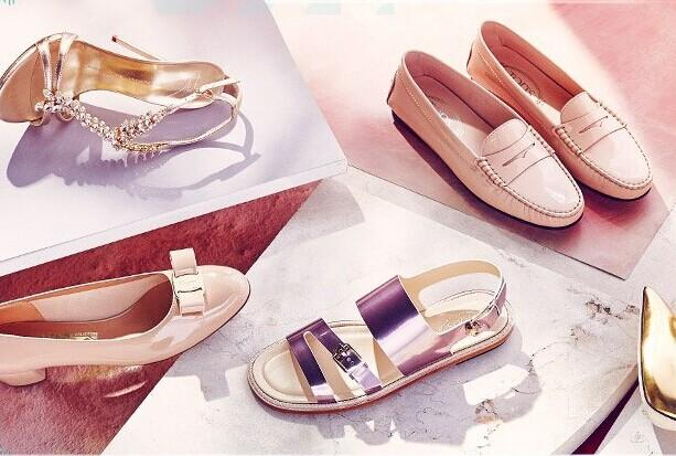 Up to 83% Off Giuseppe Zanotti, TOD'S and Salvatore Ferragamo Shoes @ Rue La La