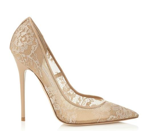 Exclusive Dealmoon Early Access Sale Preview! Up to 50% Off Anouk Sale @ Jimmy Choo