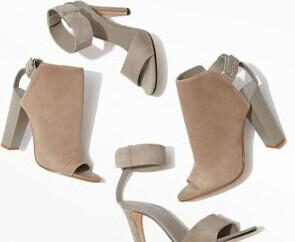 Up to 71% Off Women's Shoes @ Saks Off 5th