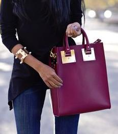 Up to 60% Off Sophie Hulme Handbags Sale @ Saks Fifth Avenue