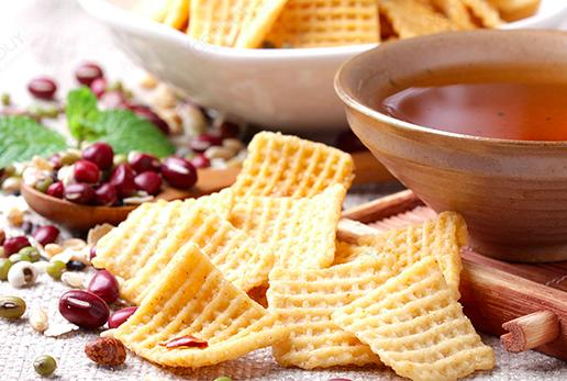 12% Off Asian Style Rice Chips Sale, Multiple Flavors Available
