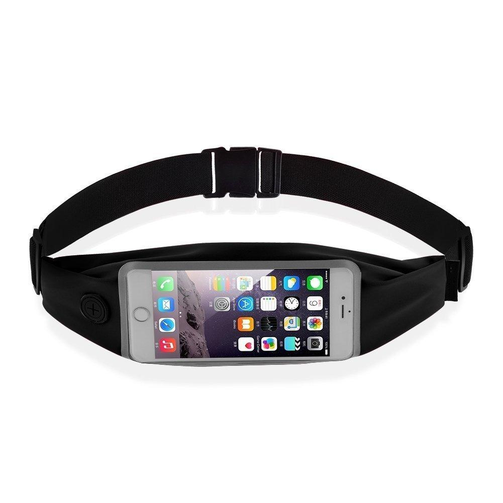 Kans Running Belt for iPhone 6 / 6 s & Android Smartphones
