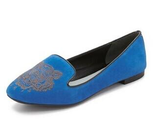 Kenzo Tiger Smoking Slippers @ shopbop.com