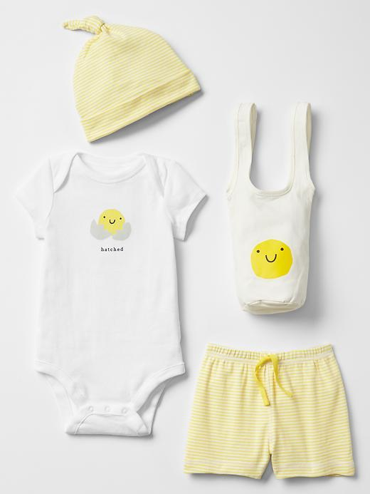 Extra 40% Off Kids + Baby Clothing Sale  @ Gap
