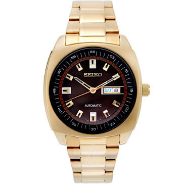 Seiko Recraft Series Men's Watch