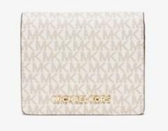 Extra 25% Off MICHAEL MICHAEL KORS  Jet Set Travel Card Case Sale @ Michael Kors
