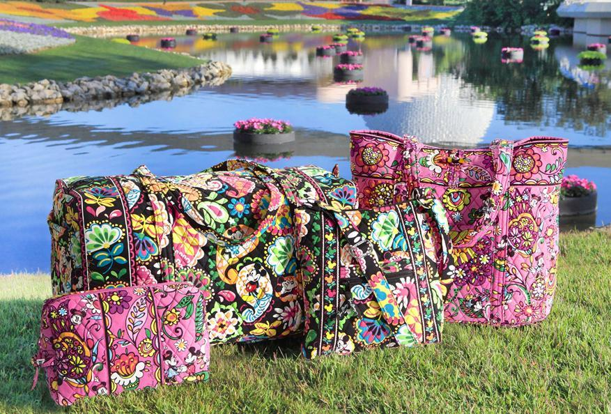 Extra 30% Off Vera Bradley Memorial Day Sale @ eBay