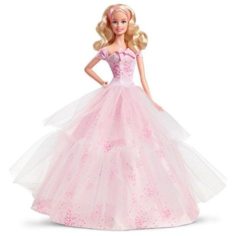 Barbie Birthday Wishes 2016 Barbie Doll